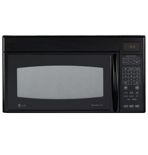 Ge Profile Emaker Xl1800 Microwave Oven