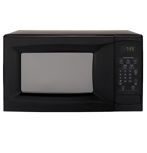 GE? Countertop Microwave Oven JES735BF GE Appliances