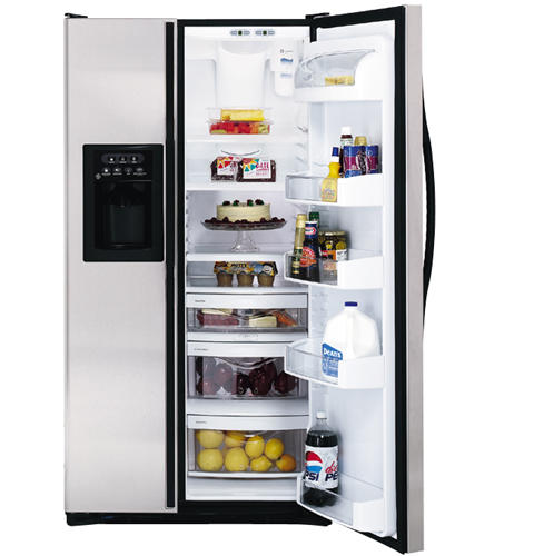 Ge nautilus built in dishwasher gsd3200jww ge appliances gallery ge appliances literature search results gss25psmbs ge 254 cu ft side by side refrigerator with freerunsca sciox Images