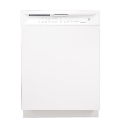 GE Triton® XL Built-In Dishwasher