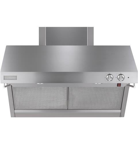 "Thumbnail of Monogram 36"" Stainless Steel Professional Hood"