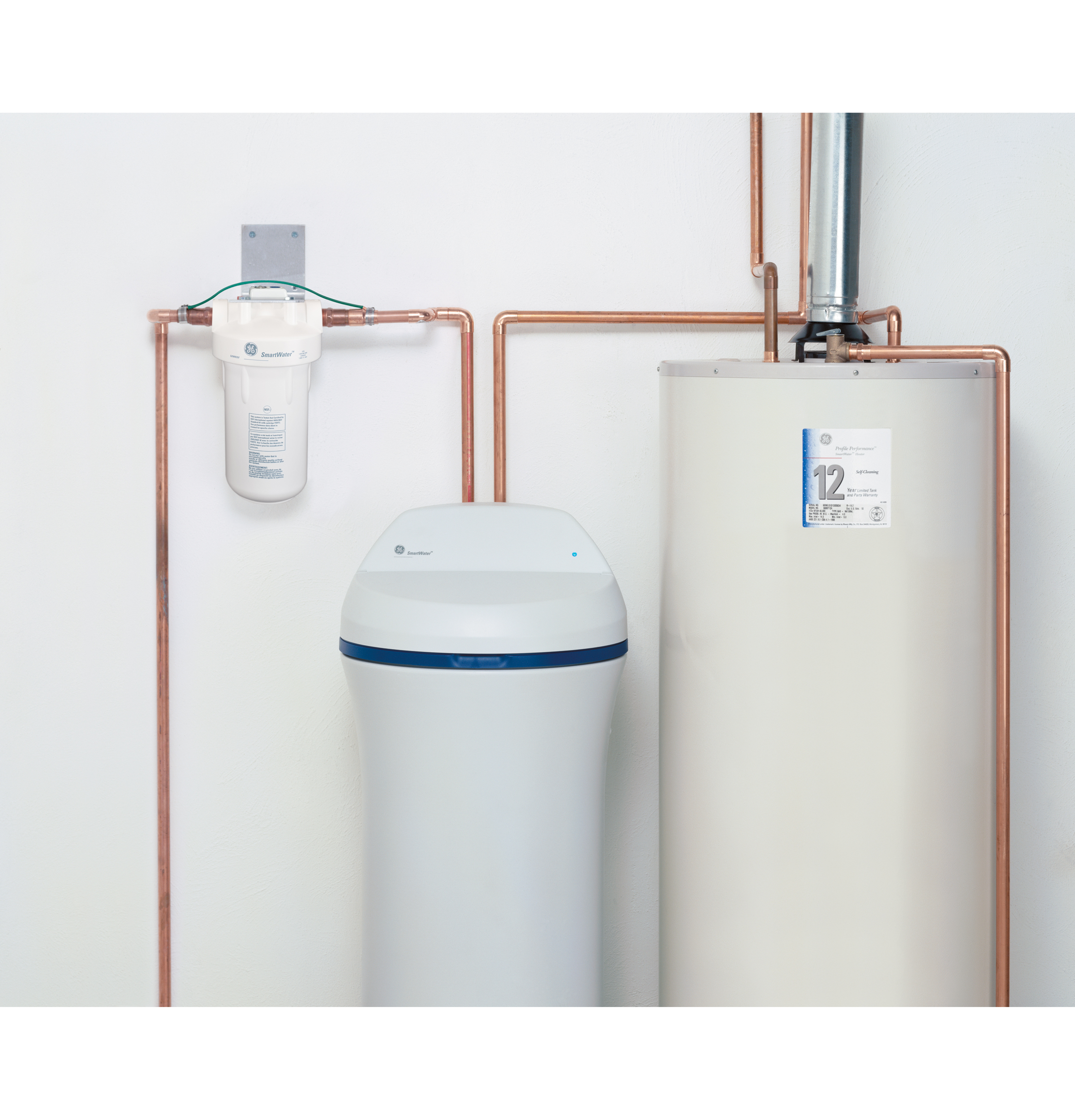 How To Hook Up A Water Softener