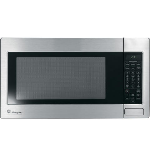Ze2160sf Ge Monogram 174 Microwave Oven Monogram Appliances