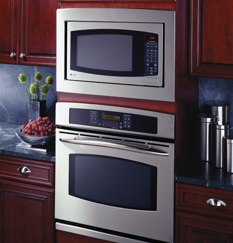 JE2160SF - GE Profile? Countertop Microwave Oven - The Monogram ...