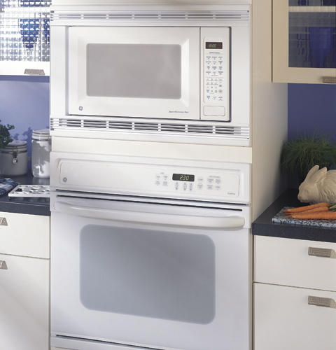 GE® Countertop Microwave Oven | JE1860WH | GE Appliances on