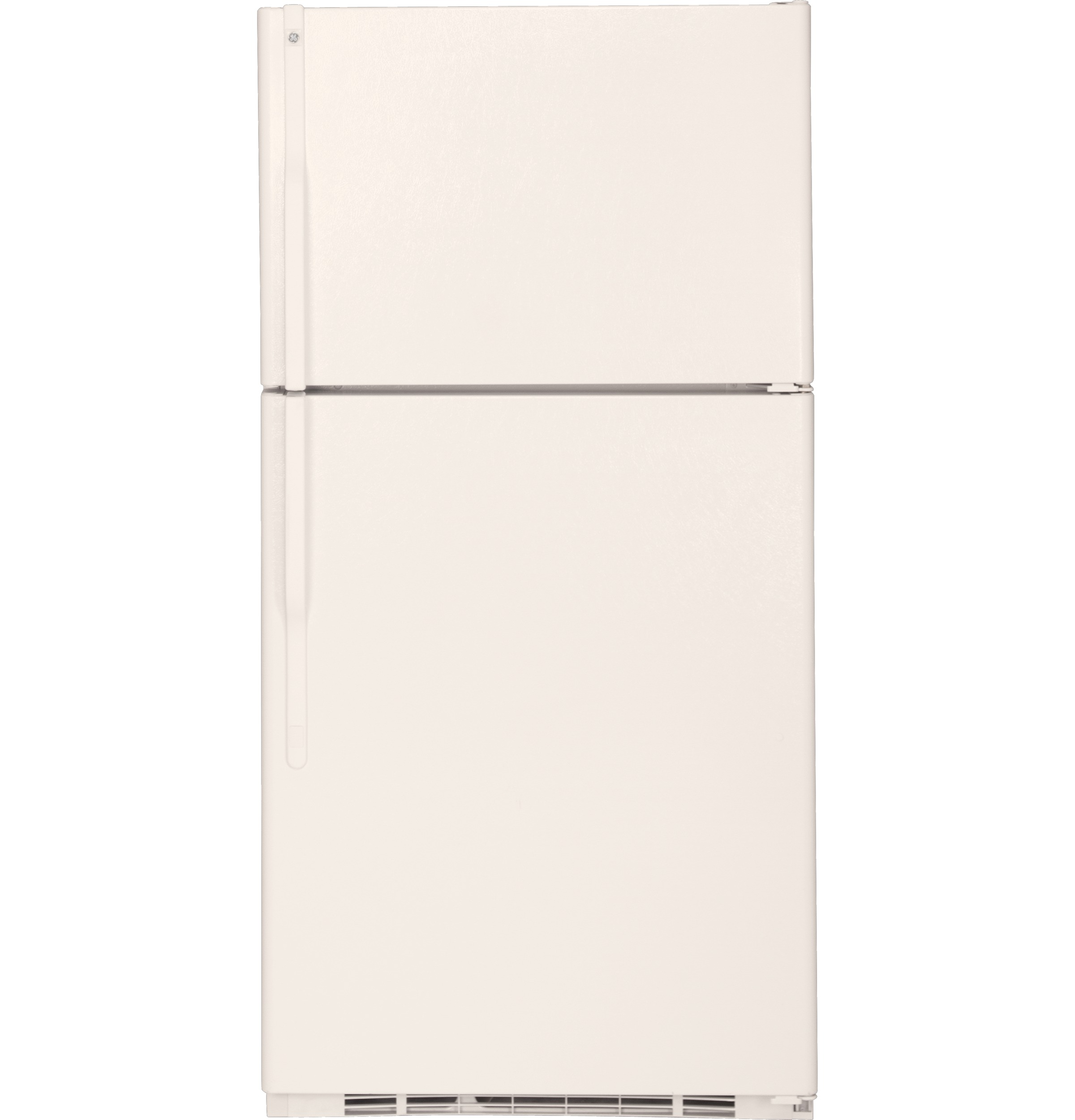 GE® 21.7 Cu. Ft. Top-Freezer Refrigerator