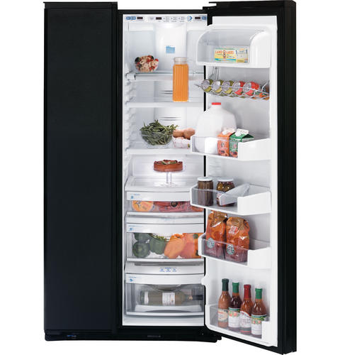 GE Profile Counter-Depth 22.6 Cu. Ft. Side-By-Side Refrigerator