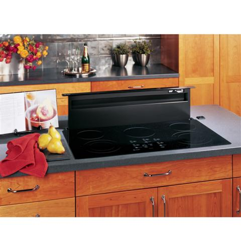 Cda fixed kitchen cooktops
