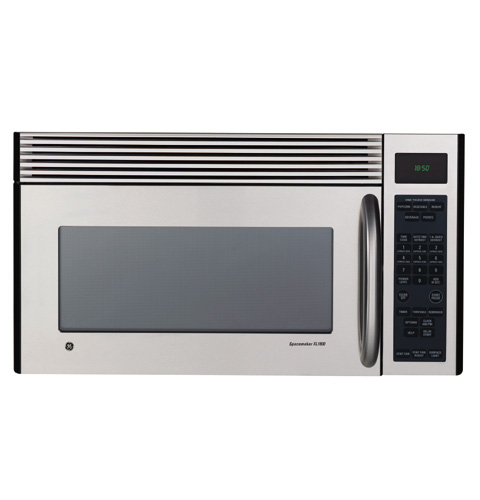 GE Spacemaker® XL1800 Microwave Oven With Recirculating