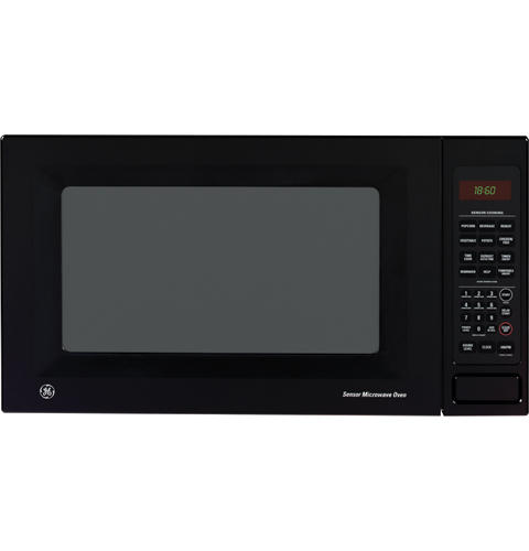 Countertop Dishwasher Ge : GE? Countertop Microwave Oven JE1860BH GE Appliances