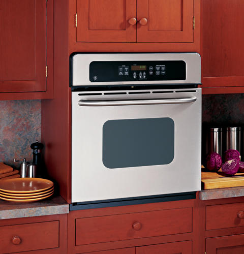 Ge 27 Built In Single Wall Oven