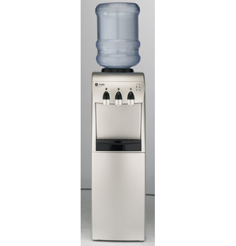 Ge 174 Hot And Cold Free Standing Water Dispenser With