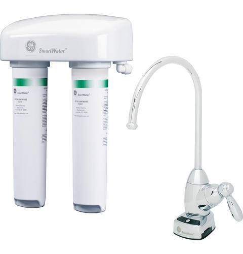 Water Filtration List From Ge Appliances