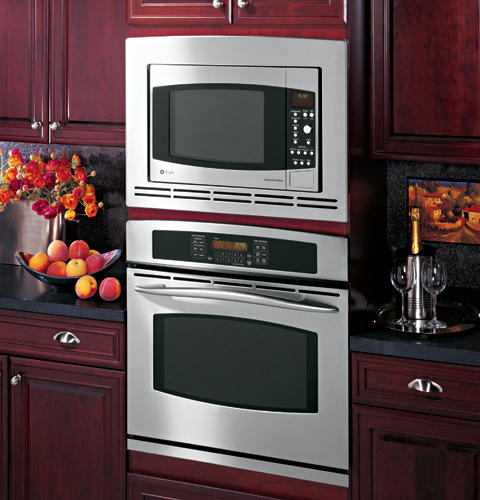 Ge Profile Countertop Convection Microwave Oven