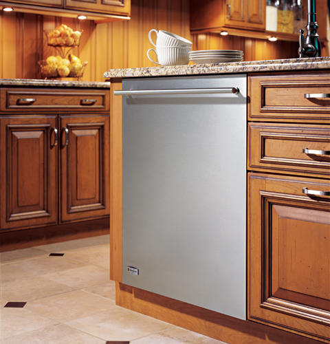 Zbd6880nss Ge Monogram 174 Fully Integrated Dishwasher