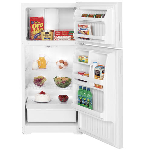 Americana 17.2 Cu. Ft. Top-Freezer Refrigerator