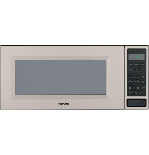 Countertop Microwave Installation : Hotpoint? Countertop Microwave Oven REM25SJ GE Appliances