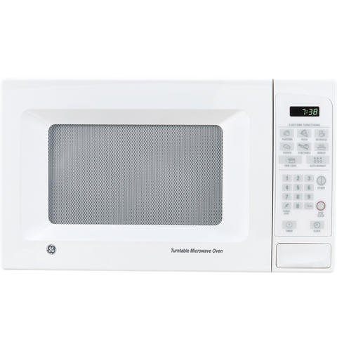 Countertop Dishwasher Ge : ... Cu. Ft. Capacity Countertop Microwave Oven JES738WJ GE Appliances