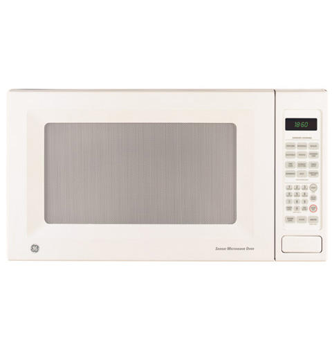 JE1860CH - GE? Countertop Microwave Oven Monogram Appliances