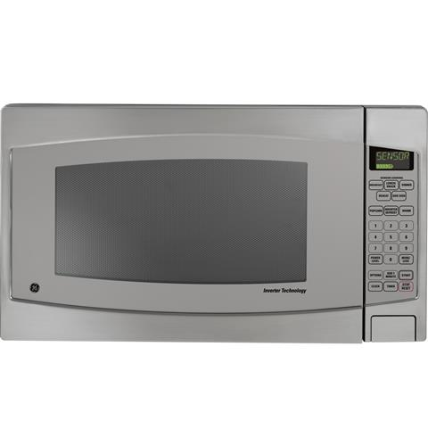 GE Profile™ 2.2 Cu. Ft. Capacity Countertop Microwave Oven