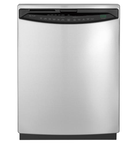 GE Profile™ Built-In Dishwasher | PDW7880JSS | GE Appliances