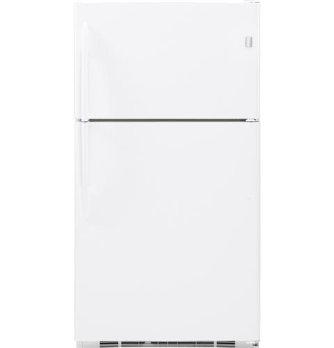 GE Profile™ 21.7 Cu. Ft. Top-Freezer Refrigerator with