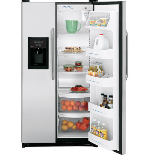 Ge nautilus built in dishwasher gsd3200jww ge appliances gallery ge appliances literature search results gsh22jsrss ge 220 cu ft stainless side by side refrigerator freerunsca sciox Images