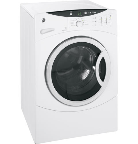 2013 ge front load washer 3d training service manual youtube.