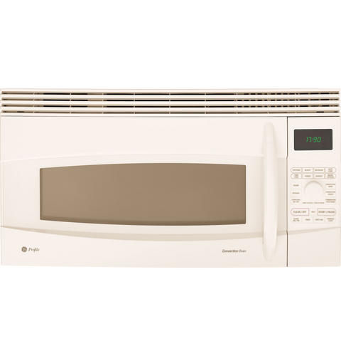 How To Change Light Bulb In Ge Profile Microwave