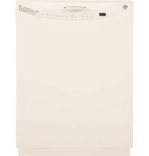 GE® Tall Tub Built-In Dishwasher