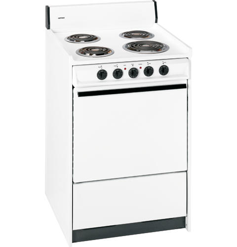 Hotpoint 24 Compact Electric Range