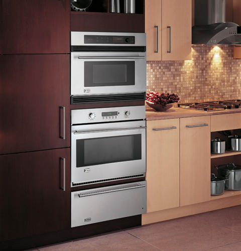 ZSC2001FSS - GE Monogram® Built-In Oven with Advantium ... on