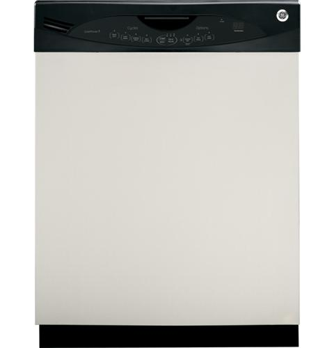 GE® Tall Tub Built-In Dishwasher– Model #: GLDA696FSS