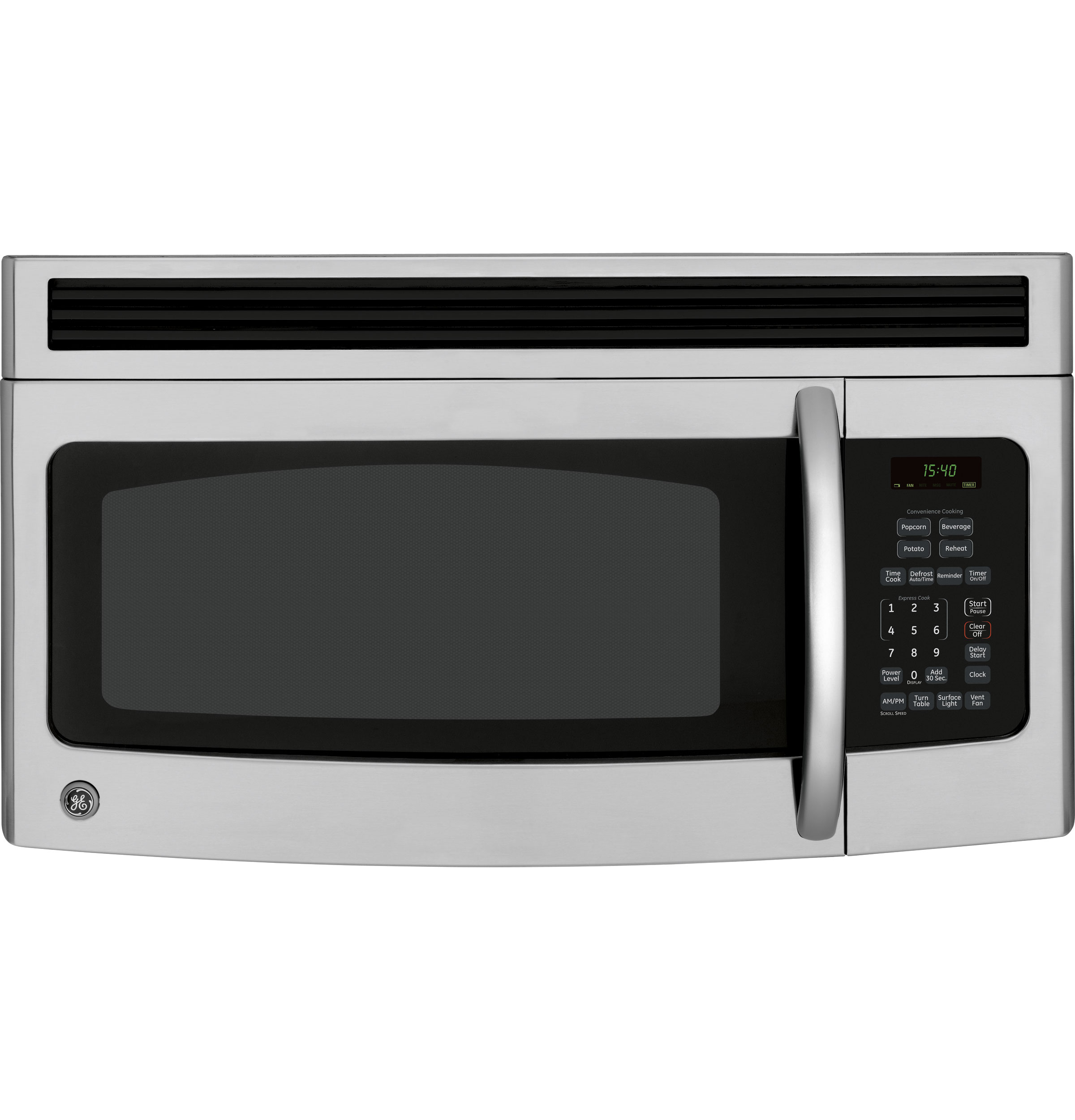 13 Inch High Over The Range Microwave Shapeyourminds Com