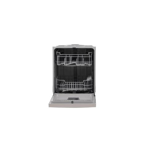 GE® Dishwasher with Front Controls | GDF530PSMSS | GE Appliances on
