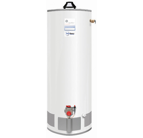 Ge Smartwater Gas Water Heater Gg40s06avg00 Ge Appliances