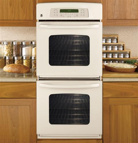 Types Of Wall Ovens ~ Ge quot built in double wall oven jkp dpcc appliances