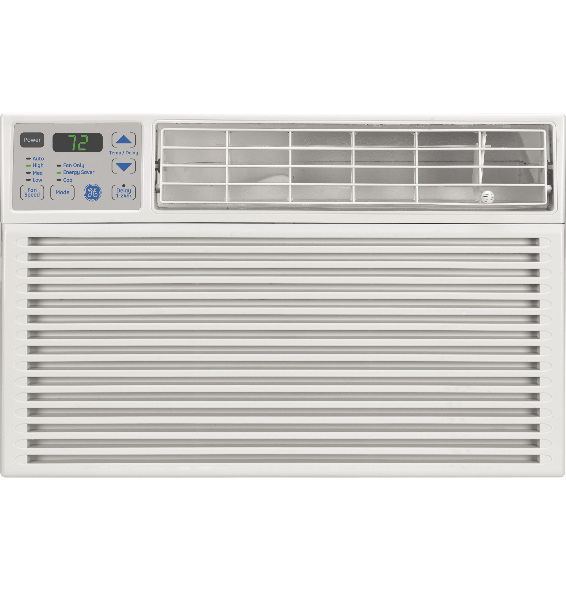 GE® 115 Volt Electronic Room Air Conditioner | AEH12AQ | GE ... Ge Window Unit Wiring Diagram on