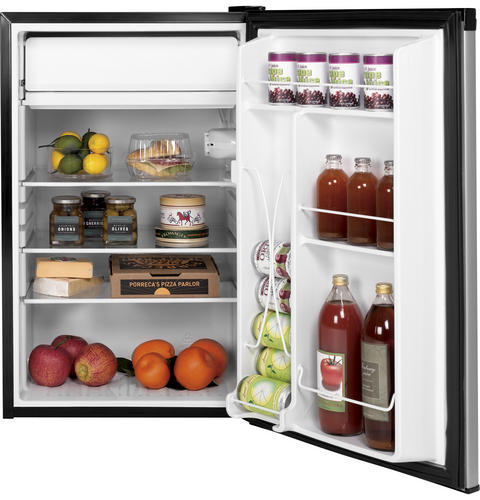 GE® 4.5 Cu. Ft. Compact Refrigerator