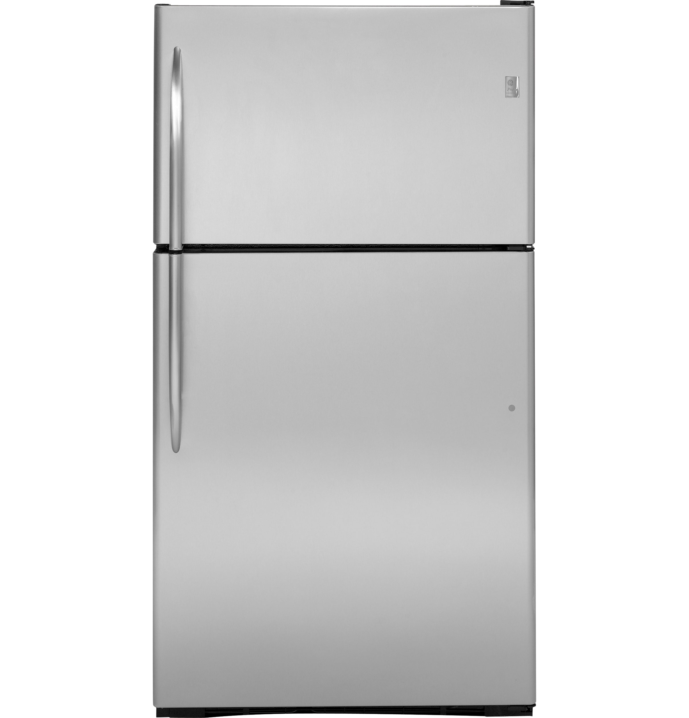 "ge profileâ""¢ series 24 6 cu ft top zer refrigerator product image"