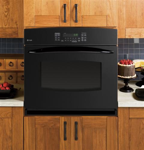 GE Profile™ Built-In Single Convection Wall Oven