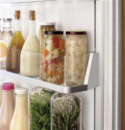 """Thumbnail of Monogram 30"""" Integrated Customizable Refrigerator (for Single or Dual Installation) 3"""