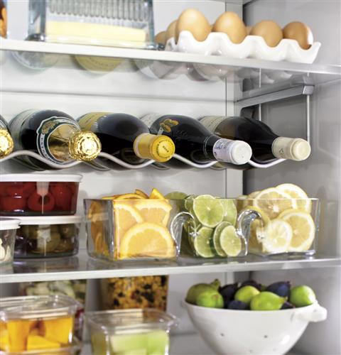 """Thumbnail of Monogram 30"""" Integrated Customizable Refrigerator (for Single or Dual Installation) 5"""