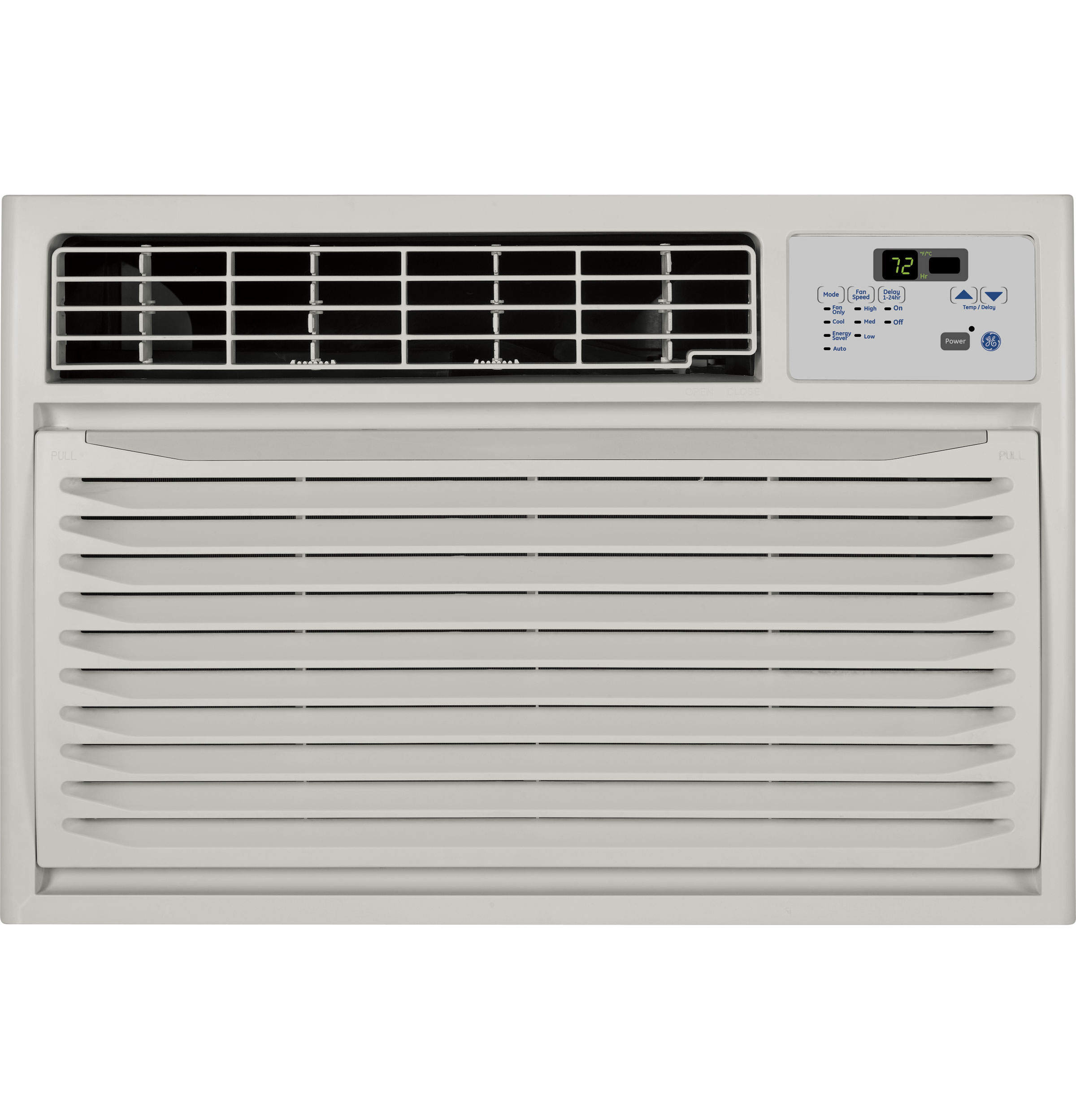 Ge Appliance Parts Canada Gear 230 208 Volt Electronic Room Air Conditioner Ahm18dp Ge