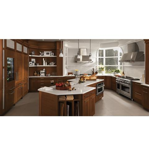 """Thumbnail of Monogram 48"""" Dual-Fuel Professional Range with 6 Burners and Griddle (Natural Gas) 16"""