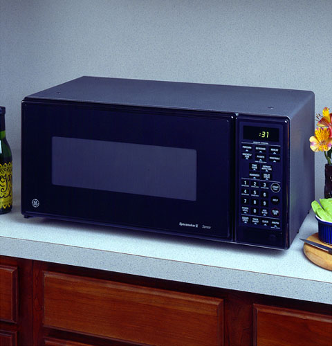 Ge Spacemaker Ii 174 Microwave Oven Jem31gy Ge Appliances