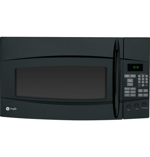 GE Profile Spacemaker® 1.9 Cu. Ft. Over-the-Range Microwave Oven