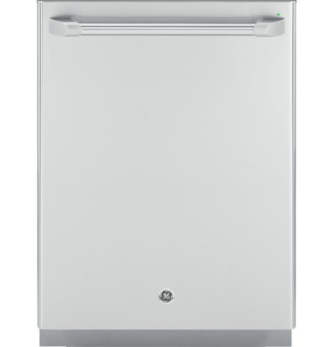 GE Café™ Series Dishwasher with SmartDispense™ Technology