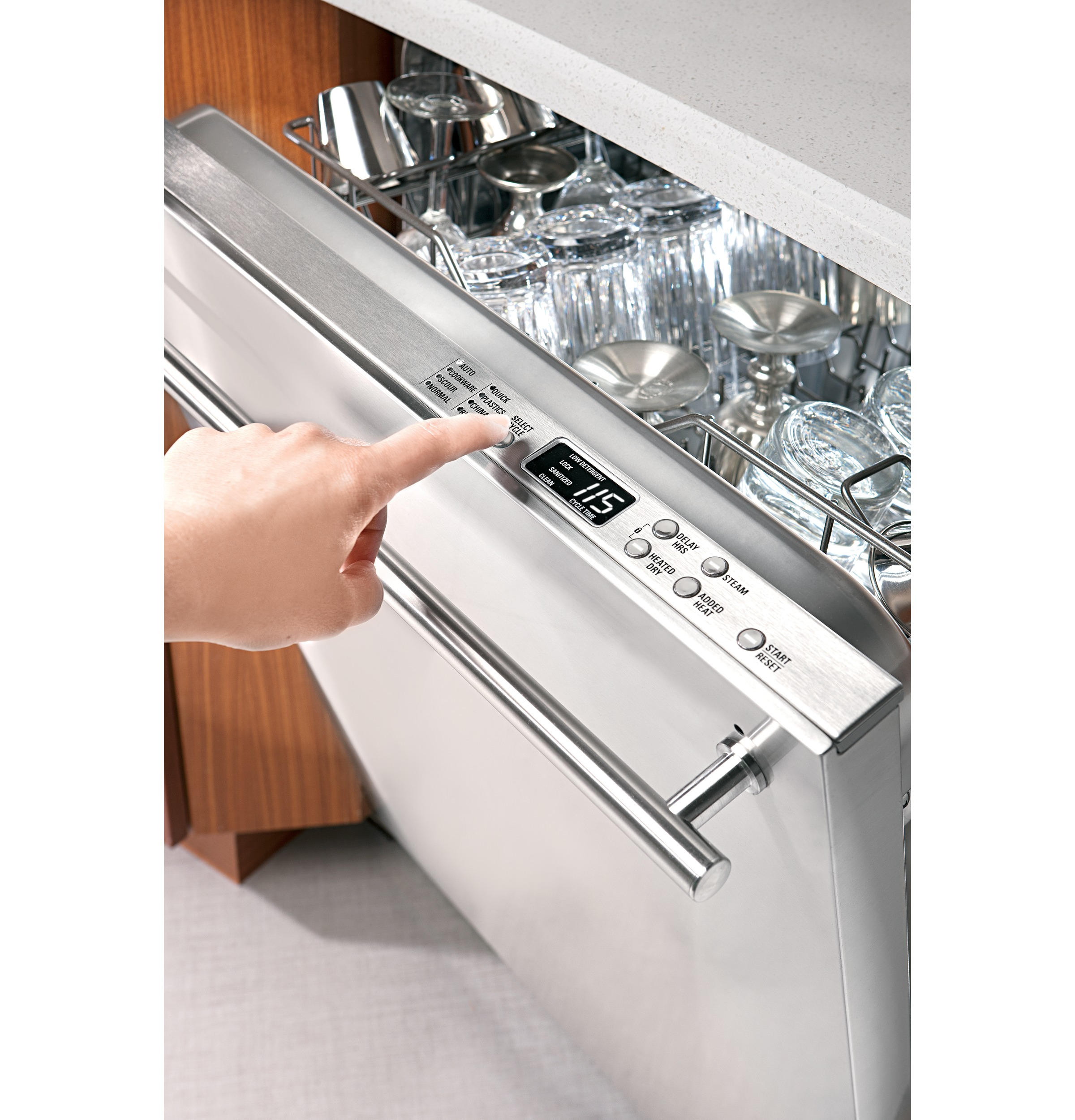 beautiful french dishwasher refrigerator with the reviews door drawer thru of cu ice ft two lg and