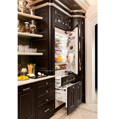 """Thumbnail of Monogram 30"""" Integrated Customizable Refrigerator (for Single or Dual Installation) 12"""